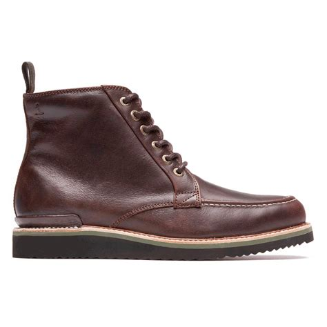 Eastern Empire Moc Toe Boot | Men's Boots | Rockport®