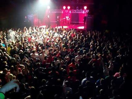 The Odeon concert club | Cleveland, OH | Shows, Schedules