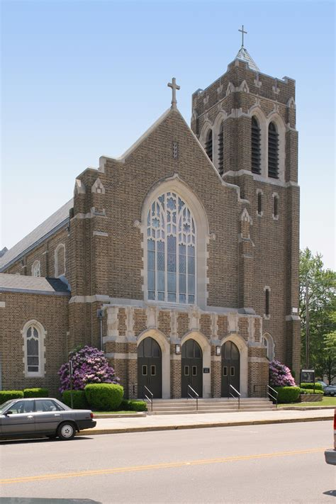 Lyndhurst – Sacred Heart « Churches of the Archdiocese of
